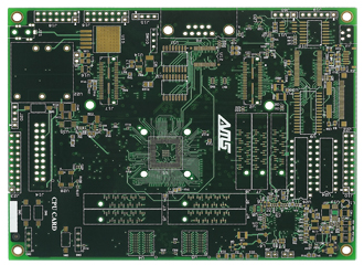 multilayer HDI PCB